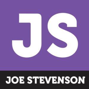 joestevenson.net logo